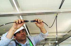 Jak wykonać nowoczesną instalację elektryczną ?
