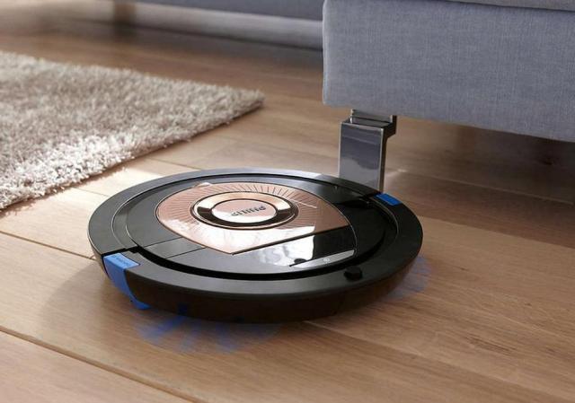 Czy warto zainwestować w robota sprzątającego dom
