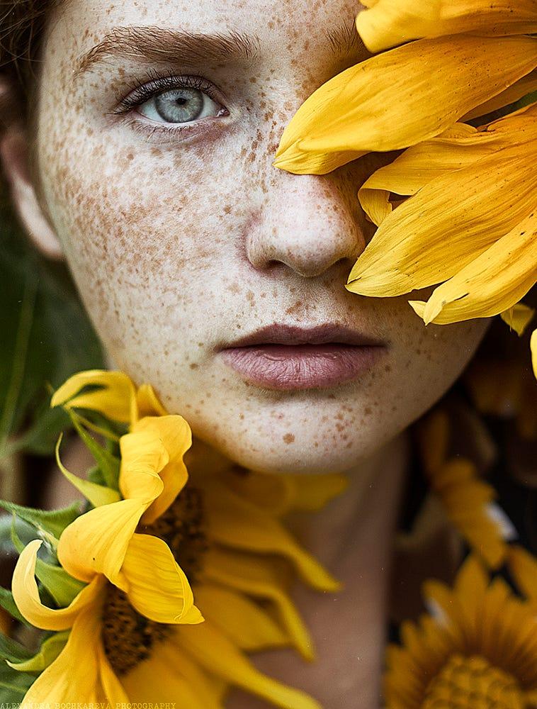 Фото: Alexandra Bochkareva