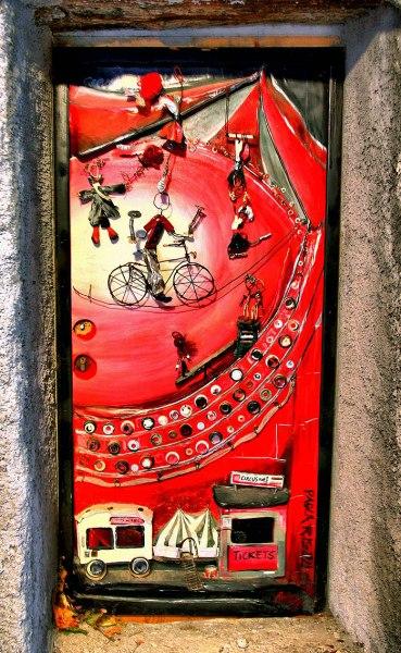 Valloria, Италия | Фото: socket974
