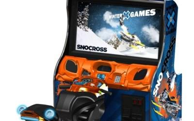 SnoCross — очередной хит видео гонок или посредственность?