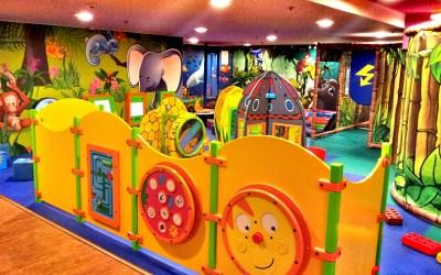 Где купить игровой детский лабиринт?