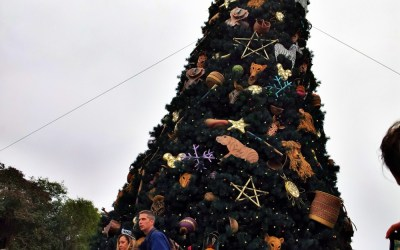Как развлекательному центру снять сливки на новогодних праздниках?