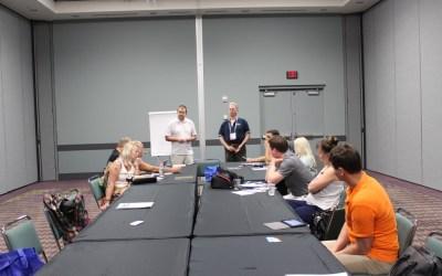 9 вопросов с тренинга по развлекательным центрам в США