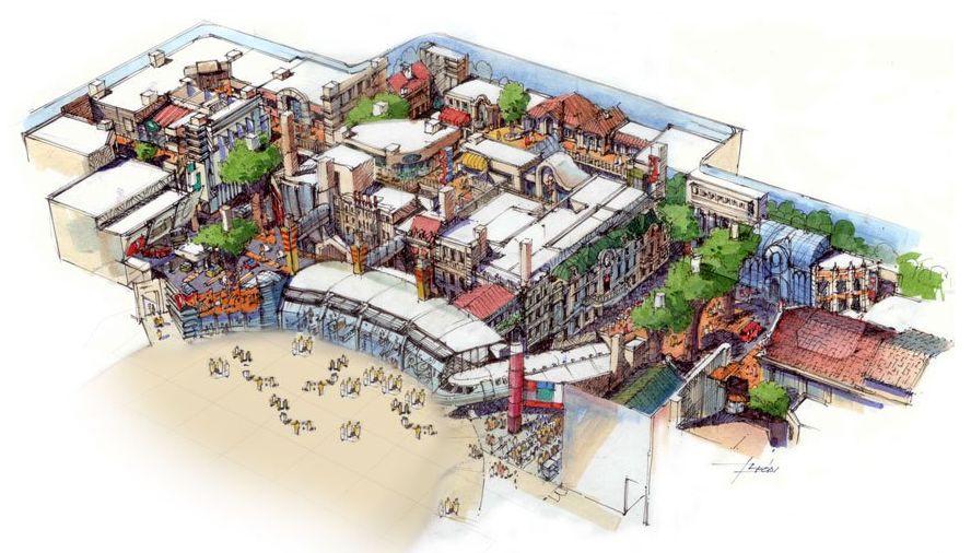 Город профессий бизнес план идеи для бизнеса одесса