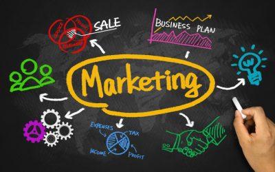 Маркетинг для развлекательного центра — часть 1