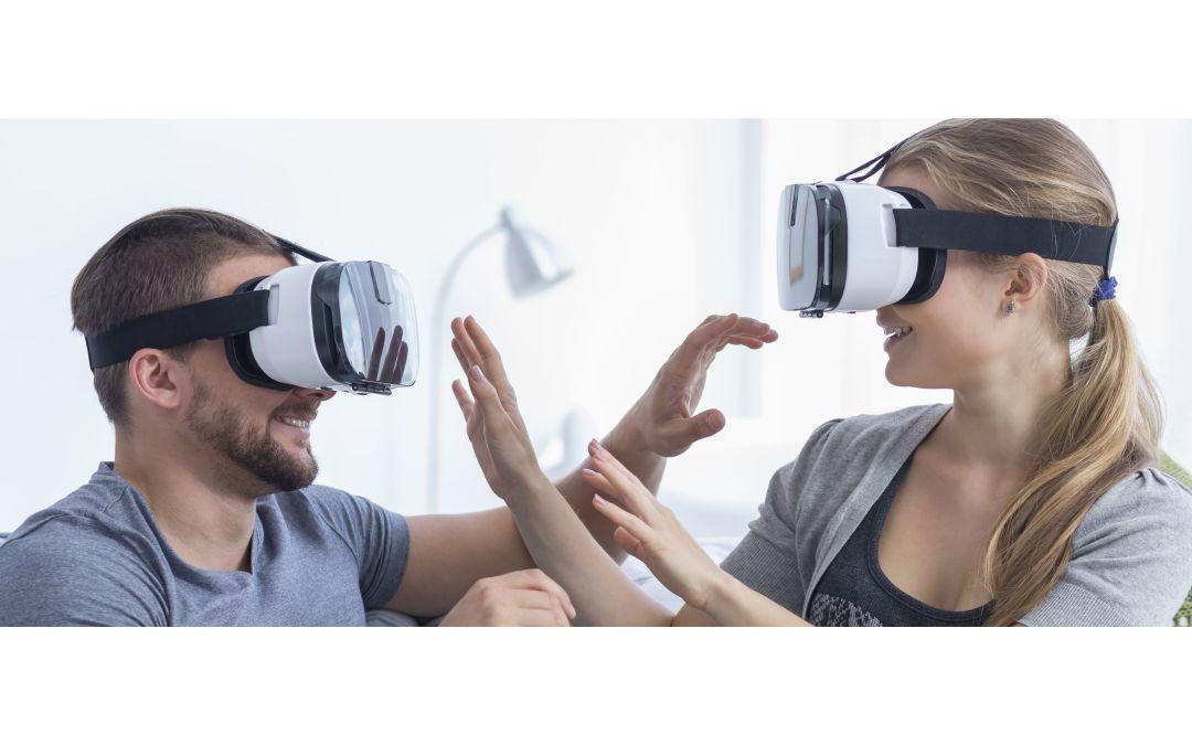 Клуб виртуальной сеальности – составляющие успеха