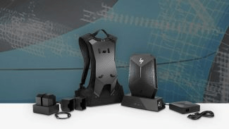 vr-рюкзак HP Z VR Backpack G1 Workstation