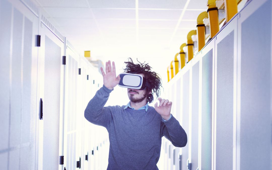 7 советов для открытия кафе виртуальной реальности