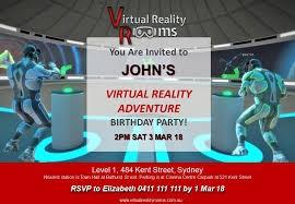 кафе виртуальной реальности 5