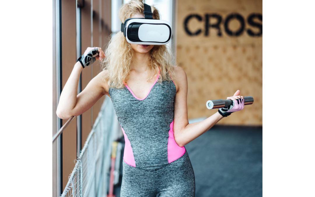 турнир виртуальной реальности