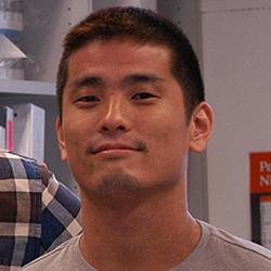 Kei Saotome – Graduate Student (Biochemistry Program)