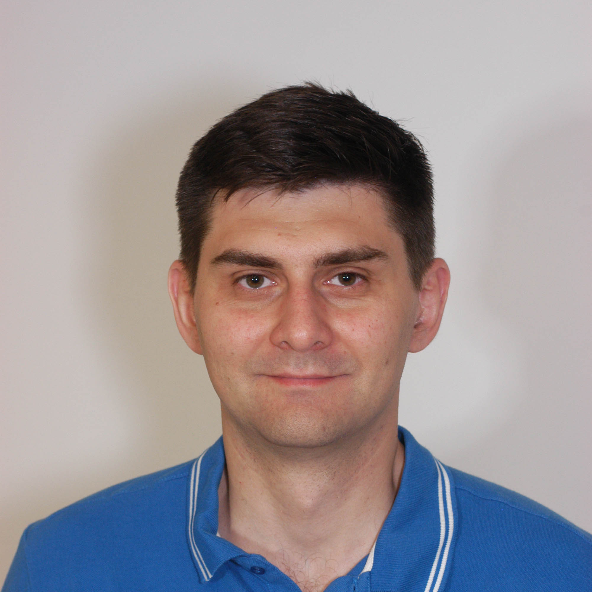 Kirill Nadezhdin – Post-doctoral Research Scientist