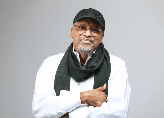 JAMES MTUME PHOTO