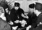 Всеправославное совещание. Родос 1963. Митр. Никодим (Ротов)