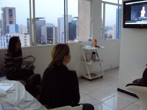 Curso Designer de Sobrancelhas e Depilação com Linha - Espaço Sobrancelhas com Linha - São Paulo