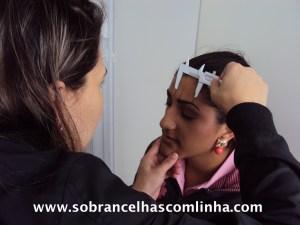 Prática Simetria Facial