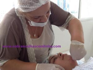 alunas depilação com linha1