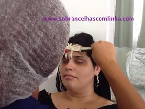 aula pratica simetria facial