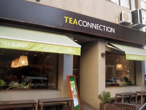 Tea Connection t en Buenos Aires