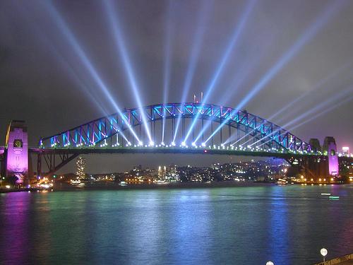 que visitar en Sydney