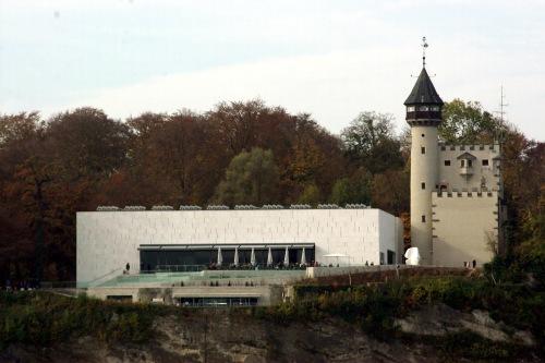 Nuevo Museo de Arte Moderno de Salzburgo