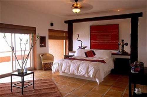 Casa de Sueos un hotel sin ruidos en Isla Mujeres