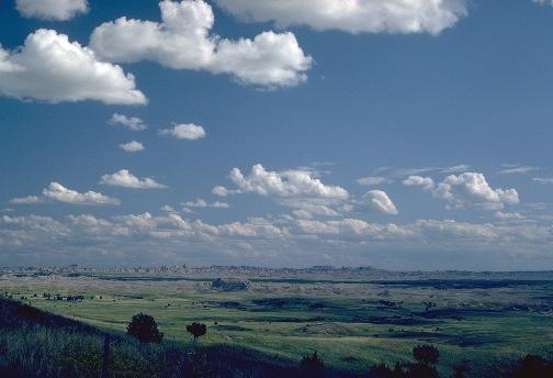 Fotos De Paisajes De Nubes Recorriendo El Cielo