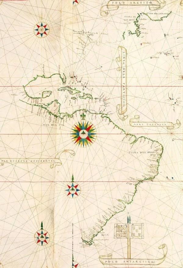 cristobal-colon-y-el-descubrimiento-de-america-mapa-particion