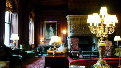 Cliveden House una gran mansin inglesa