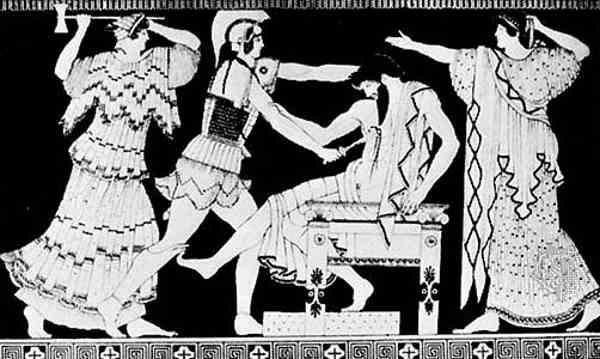 Resultado de imagen de Mitología griega aplicada a las organizaciones