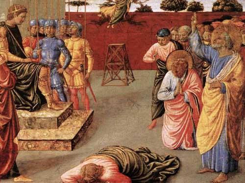 Resultado de imagen de misterios cristianismo