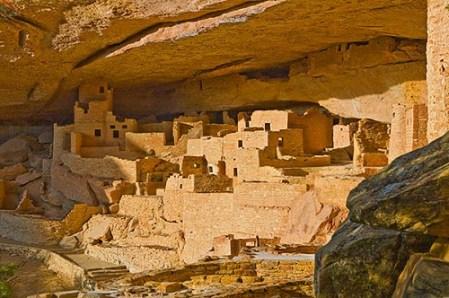 Antiguo Poblado Anasazi