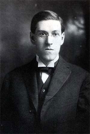 Howard Phillips Lovecraft en 10 frases