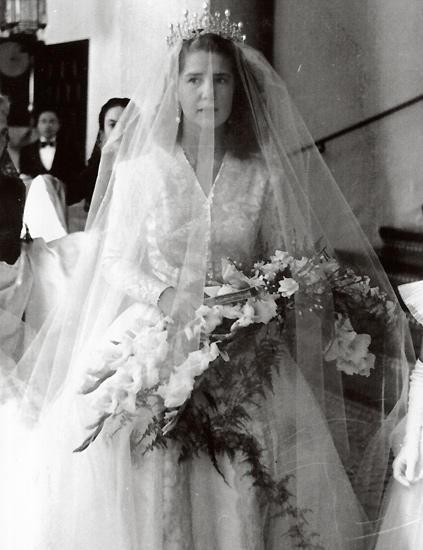 Muere la duquesa de Alba: su vida en fotografías (5/6)