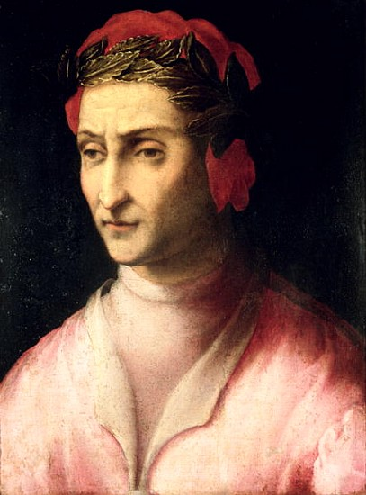Dante Alighieri en 10 frases