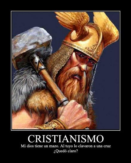 Thor el clavador