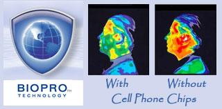 El fraude del BioPro y otros armonizadores de radiofrecuencias (EMF)
