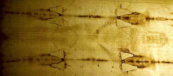 Diez preguntas y respuestas sobre la sábana santa