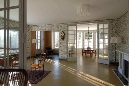 Villa JeanneretPerret en La ChauxdeFonds