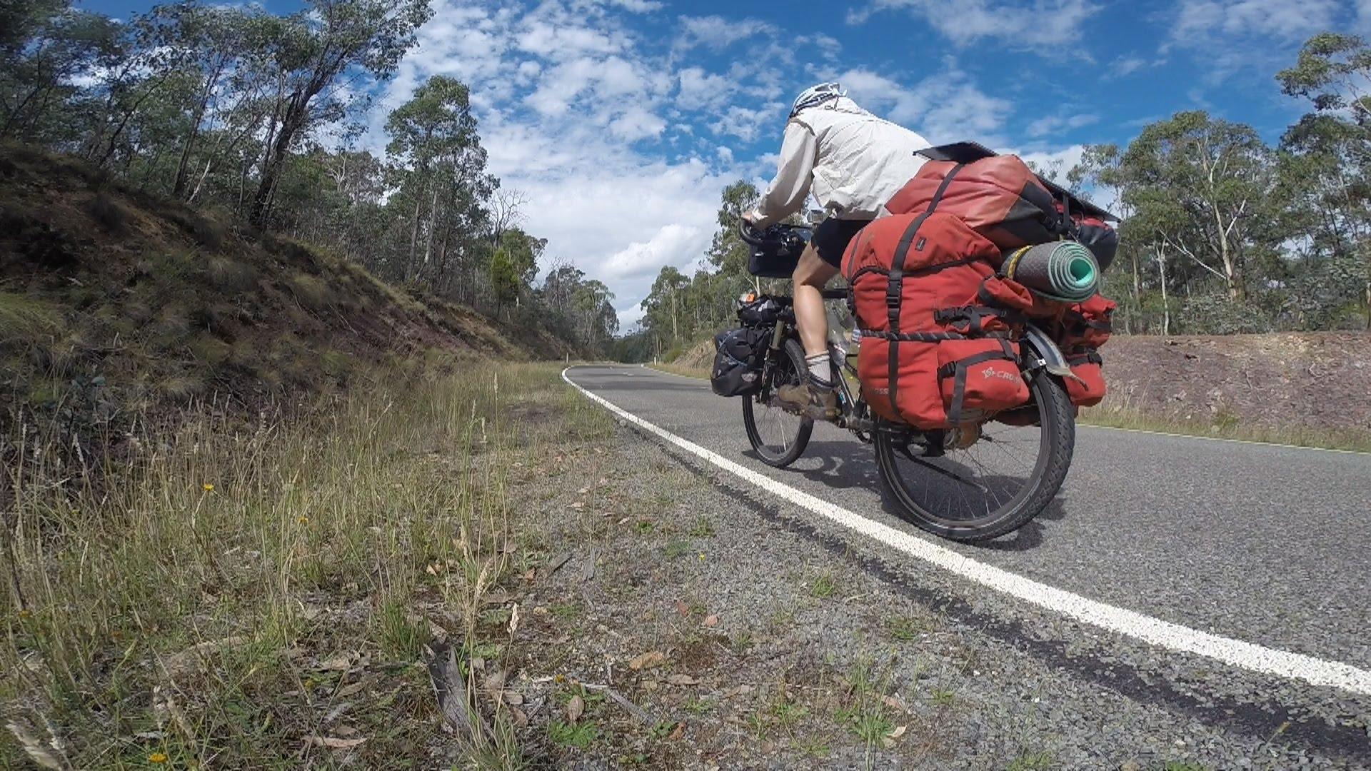 Sobrecast 35 – Viajando 4.500km de bicicleta!