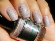 naild unique nail polish