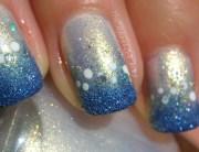 nail polish canada art challenge