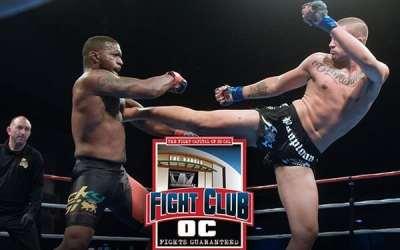 Fight Club OC (VOD)