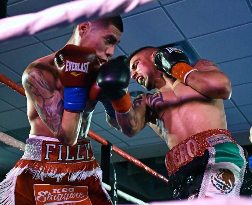 Torres stuns Rubalcava at Gardens Casino