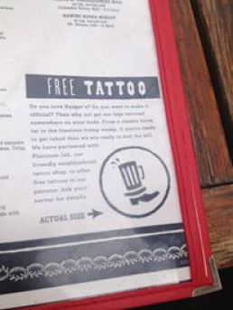 bangers-tattoo
