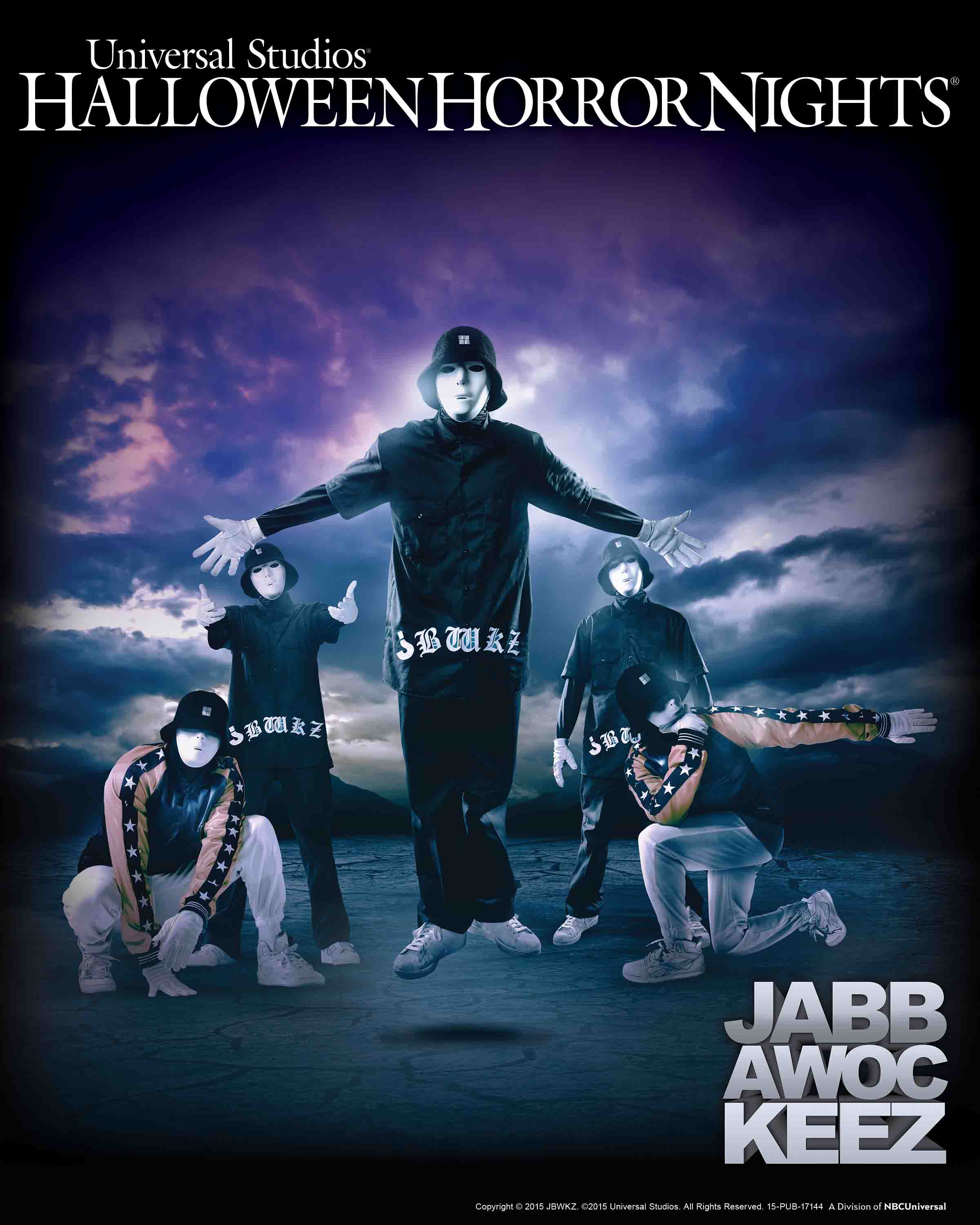 SoCal Attractions 360 – Jabbawockeez coming to Universal Studios ...