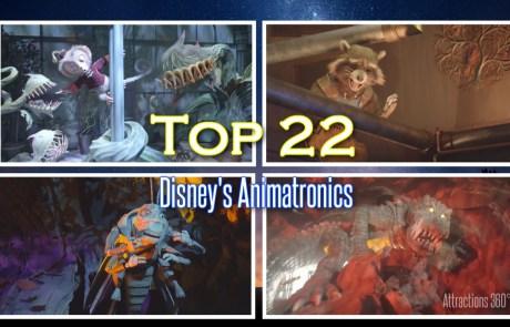 Top Animatronic Thumbnail