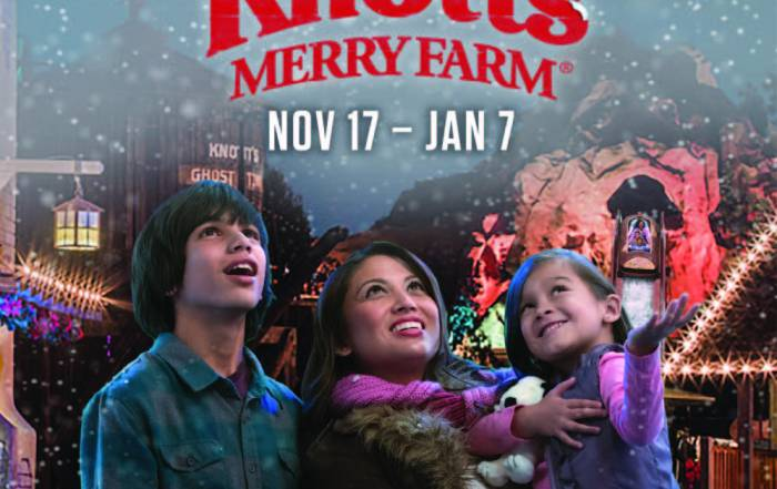 Knott's Merry Farm Image