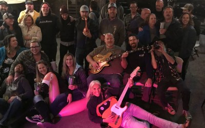 Big Bear Bronco Bash XVII – June 2018